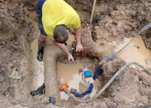 RVE Plumbing Repairs and Maintenance